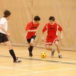 Une ligue de soccer elite a montreal!