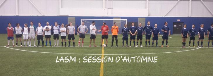 soccer montréal automne