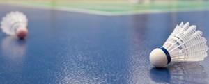 Jouez au badminton à Montréal!